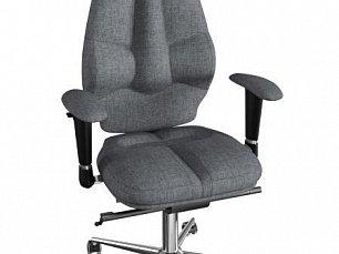 GALAXY кресло рабочее серое
