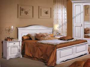 Паола ЛР спальня