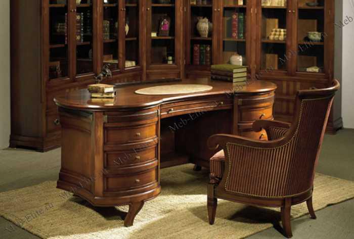 стол для рабочего кабинета