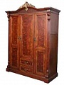 Луи 16 (Louis XVI) шкаф 3 дверный