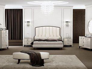 Гарда спальня 31PL глянец