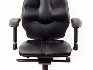 GALAXY кресло рабочее черное