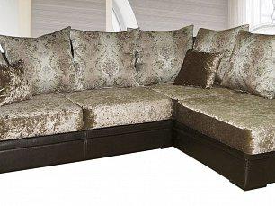 Модерн диван-кровать угловой