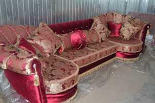 Мадонна диван-кровать 4 местный