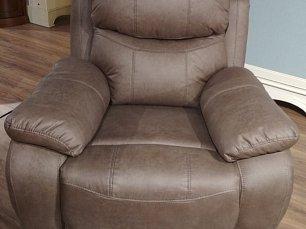 Мик кресло реклайнер MK-4708-BRF