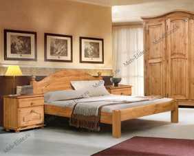 Лотос спальня