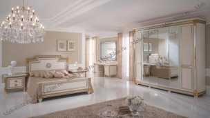Либерти спальня