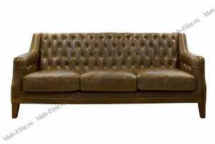 Гарда диван 3 местный (кожа) PJS11703-PJ531