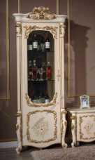 Батичелла витрина 1 дверная