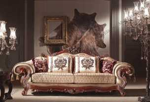 Александрия (карпентер 228) диван 3местный