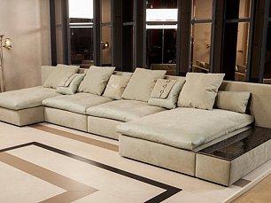 Галерея диван угловой GM 36