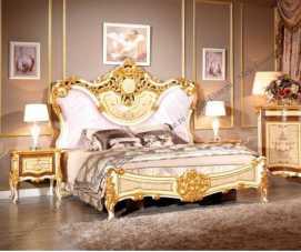 Эсмиральда спальня