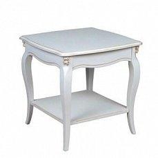 Белая роза стол журнальный F6633 S06/M01, выставочный образец