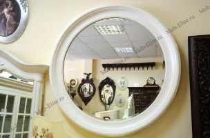 Адалия (Adalia) зеркало 802с