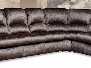 Мадлен №2 диван-кровать угловой