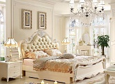 Виктория кровать 180х200 арт.8812
