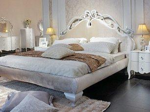 Хемис спальня слоновая кость