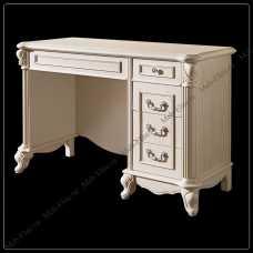Карпентер 230 стол письменный 1 тумбовый