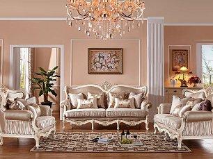 Бьянка-6 мягкая мебель 3+2+1