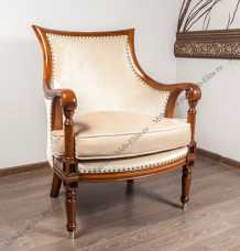 Кембридж кресло рабочее ткань DFF-0857B