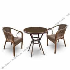 Комплект мебели2+1 А1007-А2010А-2pcs