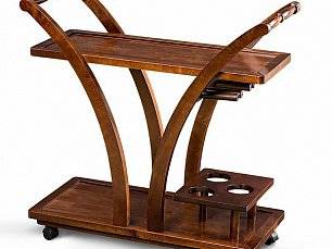 Зиббо стол сервировочный арт. 43