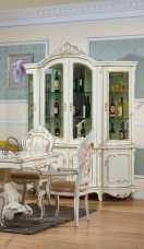 Ирма витрина 4 дверная