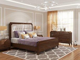 Беверли спальня