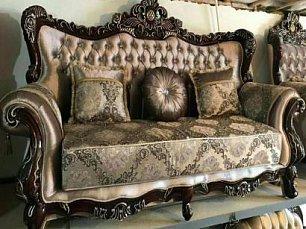 Аделина мягкая мебель 3+1+1
