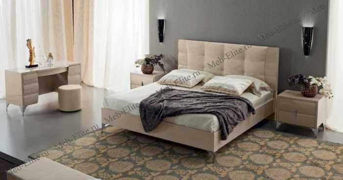 Дуно спальня глянец