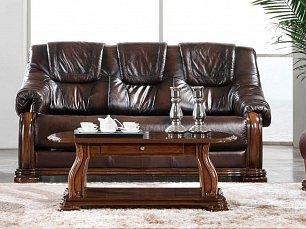 Кастелло 3 местный диван-кровать