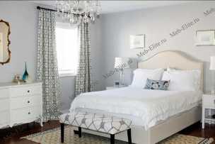 Карамель спальня