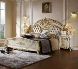 Энрика спальня