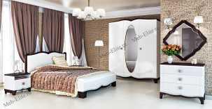 Тиффани спальня МН-122