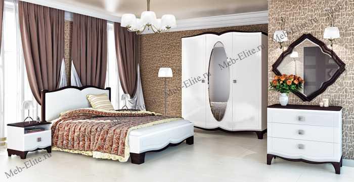 Тиффани МН-122 спальня