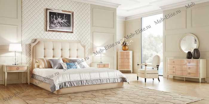 Модена спальня