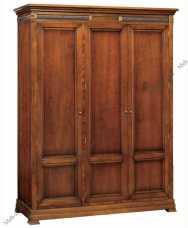 Кембридж шкаф 3 дверный
