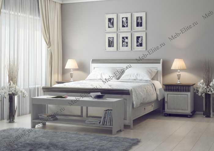 Мальта-Хельсинки спальня