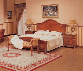 Ангелина спальня А