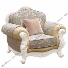 Карпентер 230 диван С  ( ткань LS418-1/LS419-1)
