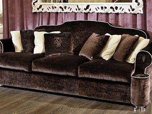 Галерея диван 2 местный GM 29
