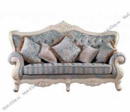 Милано 8802 мягкая мебель 3+1+1 ткань узор