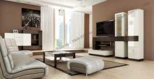 Грация гостиная МН-022-1