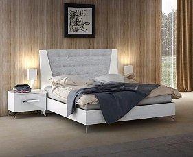 Аура спальня глянец
